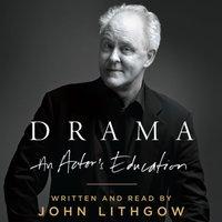 Drama - John Lithgow - audiobook