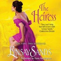 Heiress - Lynsay Sands - audiobook