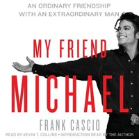 My Friend Michael - Frank Cascio - audiobook