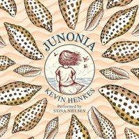 Junonia - Kevin Henkes - audiobook