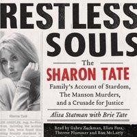 Restless Souls - Alisa Statman - audiobook