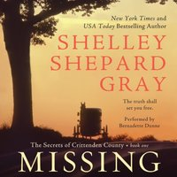Missing - Shelley Shepard Gray - audiobook