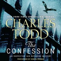 Confession - Charles Todd - audiobook