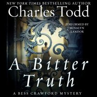 Bitter Truth - Charles Todd - audiobook