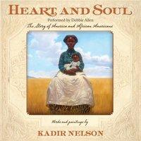 Heart and Soul - Kadir Nelson - audiobook