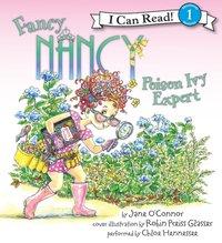 Fancy Nancy: Poison Ivy Expert - Jane O'Connor - audiobook