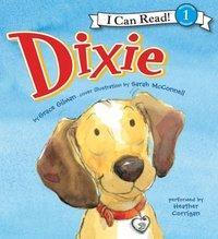 Dixie - Grace Gilman - audiobook