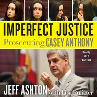 Imperfect Justice - Jeff Ashton - audiobook