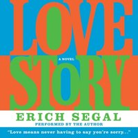 Love Story - Erich Segal - audiobook