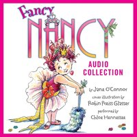 Fancy Nancy Audio Collection - Jane O'Connor - audiobook