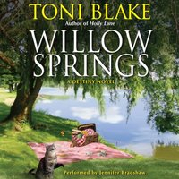 Willow Springs - Toni Blake - audiobook