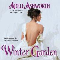 Winter Garden - Adele Ashworth - audiobook