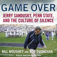 Game Over - Bill Moushey - audiobook
