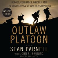 Outlaw Platoon - Sean Parnell - audiobook