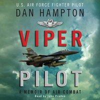 Viper Pilot - Dan Hampton - audiobook