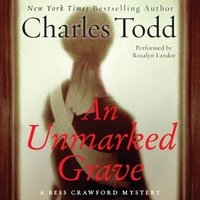 Unmarked Grave - Charles Todd - audiobook