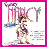 Fancy Nancy - Jane O'Connor - audiobook