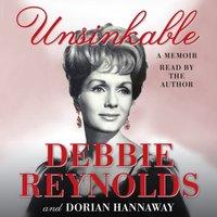 Unsinkable - Debbie Reynolds - audiobook