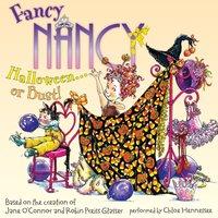 Fancy Nancy: Halloween... or Bust! - Jane O'Connor - audiobook