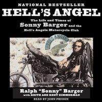 Hell's Angel - Sonny Barger - audiobook