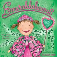 Emeraldalicious - Victoria Kann - audiobook