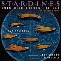 Stardines Swim High Across the Sky - Jack Prelutsky - audiobook