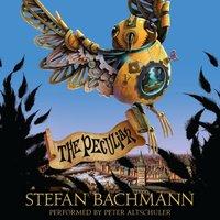 Peculiar - Stefan Bachmann - audiobook