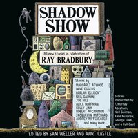 Shadow Show - Sam Weller - audiobook