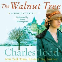 Walnut Tree - Charles Todd - audiobook