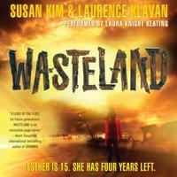 Wasteland - Susan Kim - audiobook