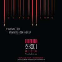 Reboot - Amy Tintera - audiobook