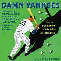 Damn Yankees - Rob Fleder - audiobook