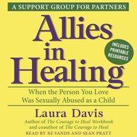 Allies in Healing - Laura Davis - audiobook
