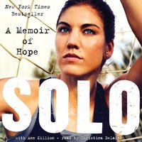 Solo - Hope Solo - audiobook