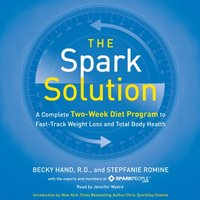 Spark Solution - Becky Hand - audiobook