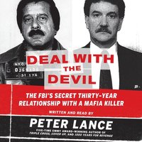 Deal with the Devil - Peter Lance - audiobook
