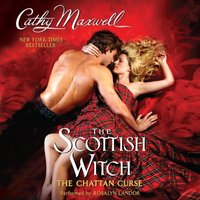 Scottish Witch: The Chattan Curse - Cathy Maxwell - audiobook