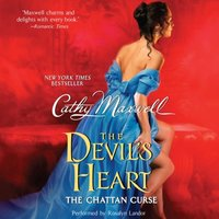Devil's Heart: The Chattan Curse - Cathy Maxwell - audiobook
