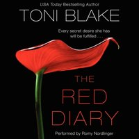 Red Diary - Toni Blake - audiobook