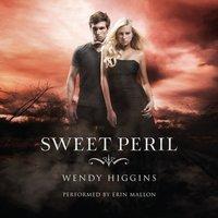 Sweet Peril - Wendy Higgins - audiobook