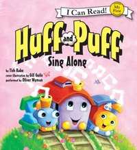 Huff and Puff Sing Along - Tish Rabe - audiobook