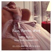 Pain, Parties, Work - Elizabeth Winder - audiobook