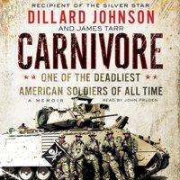 Carnivore - Dillard Johnson - audiobook