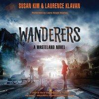 Wanderers - Susan Kim - audiobook
