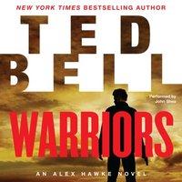 Warriors - Ted Bell - audiobook