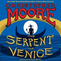 Serpent of Venice
