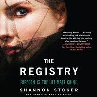 Registry - Shannon Stoker - audiobook