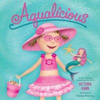 Aqualicious - Victoria Kann - audiobook