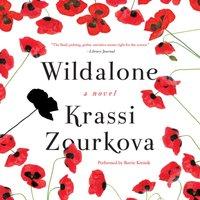 Wildalone - Krassi Zourkova - audiobook