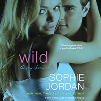 Wild - Sophie Jordan - audiobook